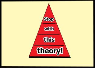 No MLM No Theory