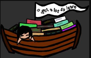 SFI jasmine art a boat load
