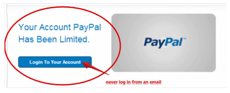 Email PayPal Limited