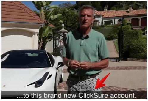 Auto Mobile Code ClickSure