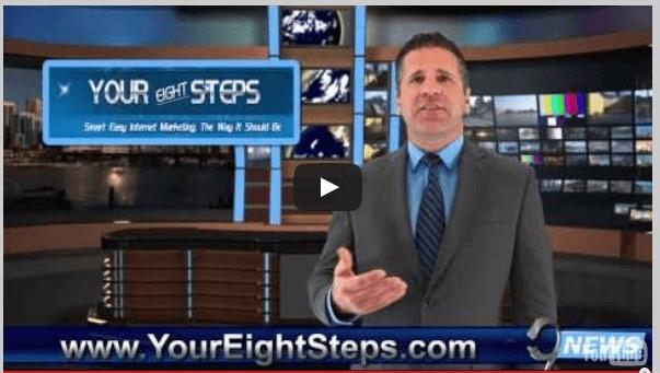 YourEightSteps News