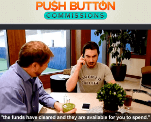 Push Button Commissions Stranger two