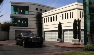 emc mansion