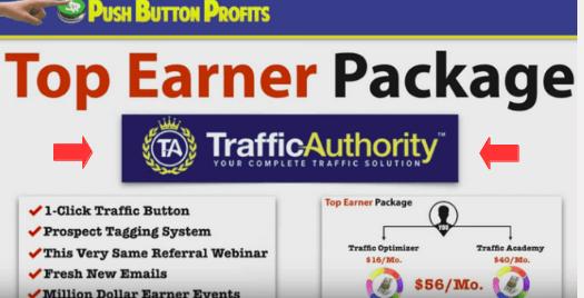 PBP Traffic Authority