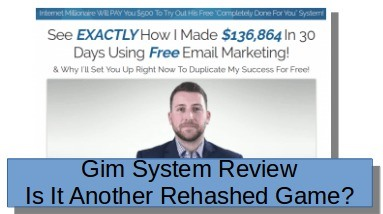 gimsystem review