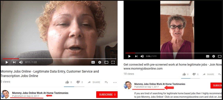 MJOL video testimonial one
