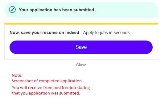 clns submit