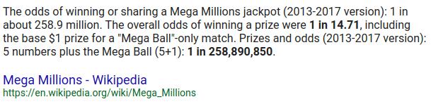 clickforriches mega odds