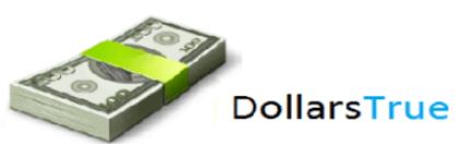 dollars true
