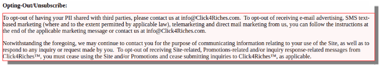 rclickfourriches opt out
