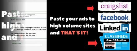 copy and paste ads classifieds