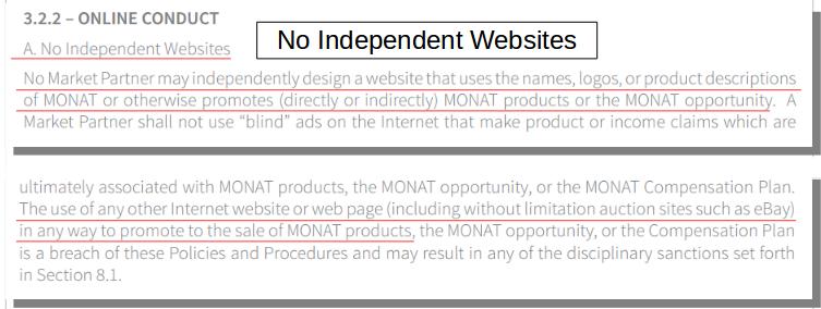 MG No Websites