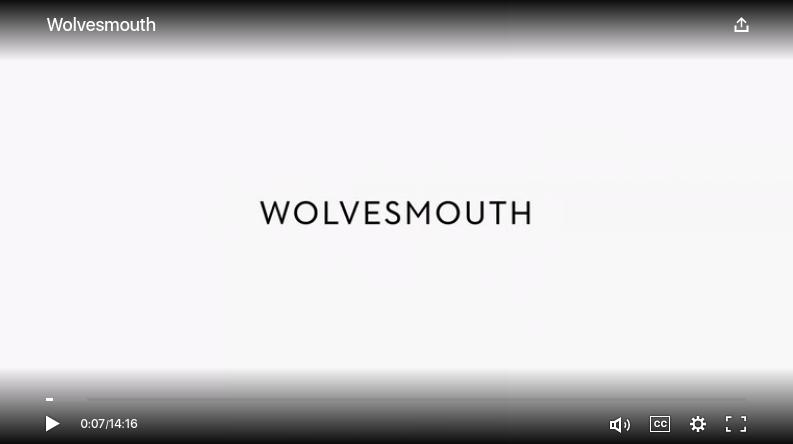 wolvesmouthvideo
