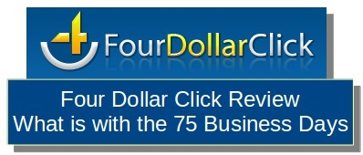 four dollar click review