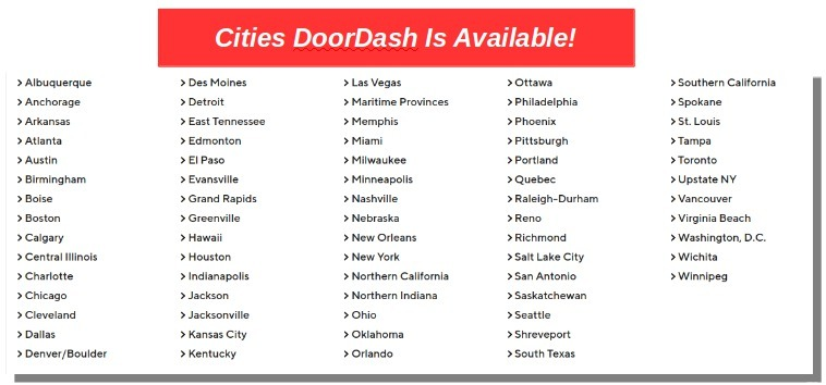 How Much Does DoorDash Pay Drivers: Does It Bring Home The
