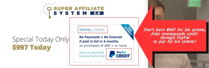 ijcas paypal credit