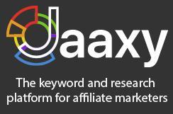 Jaaxy keyword research tool